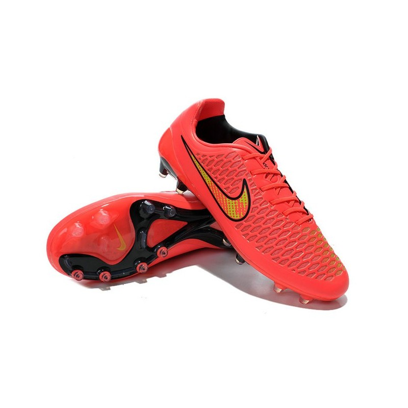 bfc835522 ... australia new nike magista opus fg football boots low price pink yellow  black 26b28 d84ce