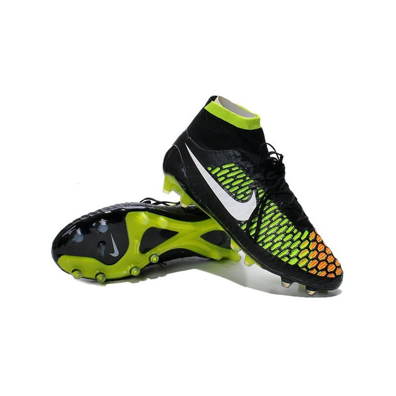 official photos 9ead0 c4256 ... where can i buy best nike magista obra fg shoes for men black volt  hyper punch