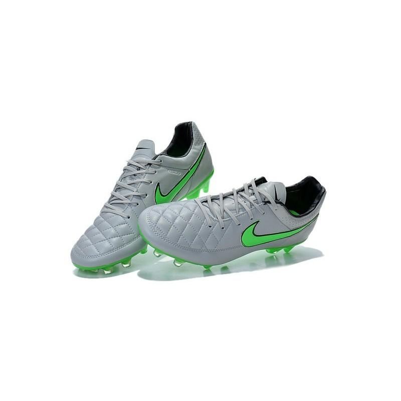 sports shoes fcd97 20c57 nike tiempo legend v grey green