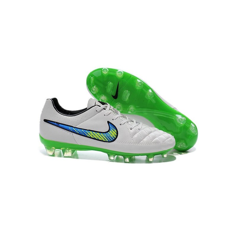 2016 nike tiempo legend v fg best soccer cleats white volt solar black. Black Bedroom Furniture Sets. Home Design Ideas