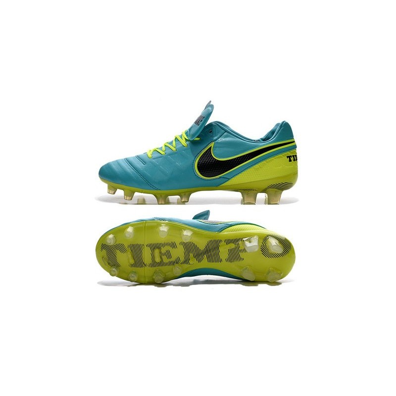 new style a4804 bc4a9 New Cleats Nike Tiempo Legend VI FG Football Boots For Men ...