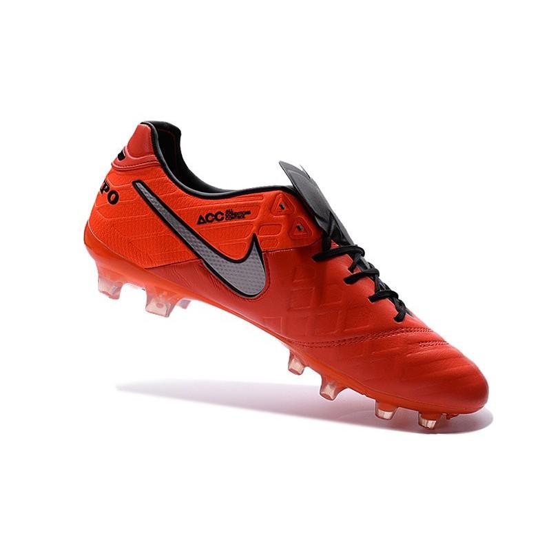 Latest Nike Tiempo Soccer Boots  35ab57eb61