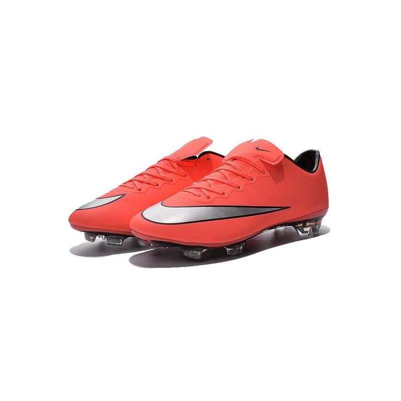 online retailer e781b 797cb 2016 Nike Mercurial Vapor X FG - Soccer Cleats For Men ...
