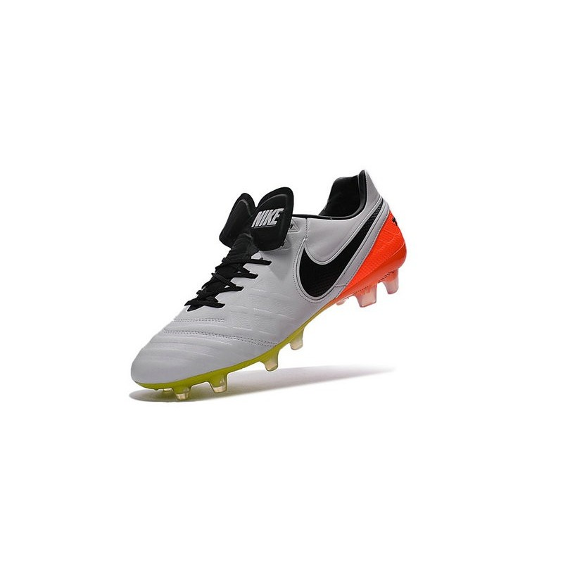 new style c27f4 ff3da New Cleats Nike Tiempo Legend VI FG Football Boots For Men ...