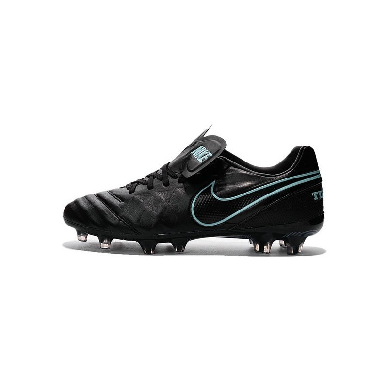 Tiempo Legend V FG Football Crampons