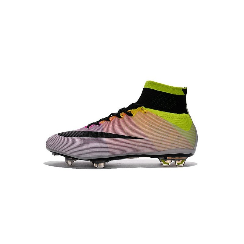2016 nike mercurial superfly iv fg soccer cleats white. Black Bedroom Furniture Sets. Home Design Ideas