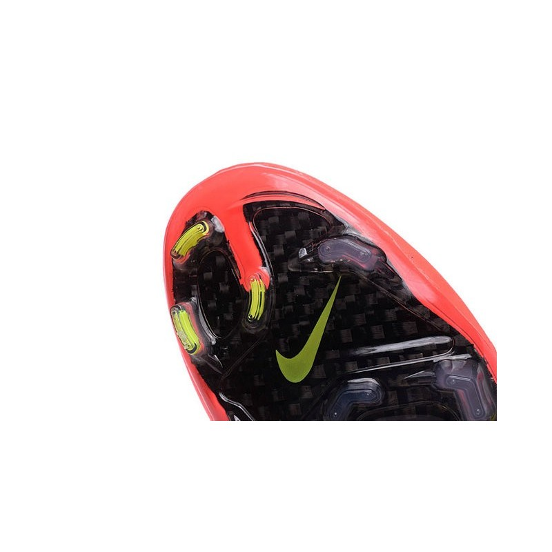 ... greece nike mercurial superfly laser orange white black volt new nike  mercurial superfly iv fg soccer f30e7e334
