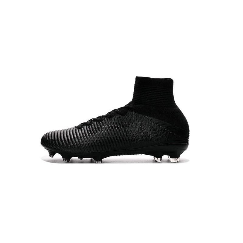 Nike Mercurial Superfly 5 Black