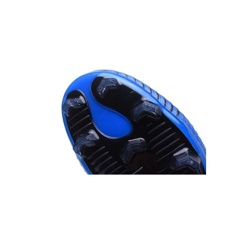 1ab592cf422 New Soccer Cleats - New Nike Mercurial Superfly 5 FG Blue Black Orange