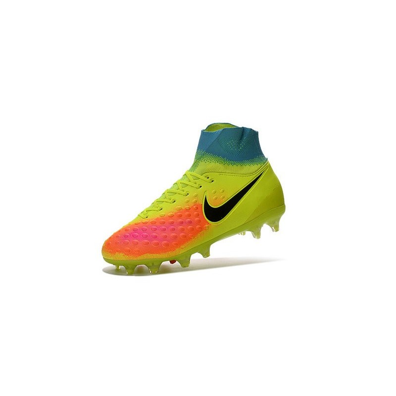 Nike MAGISTAX Proximo TF Turf Mens Size 10 Soccer Shoes