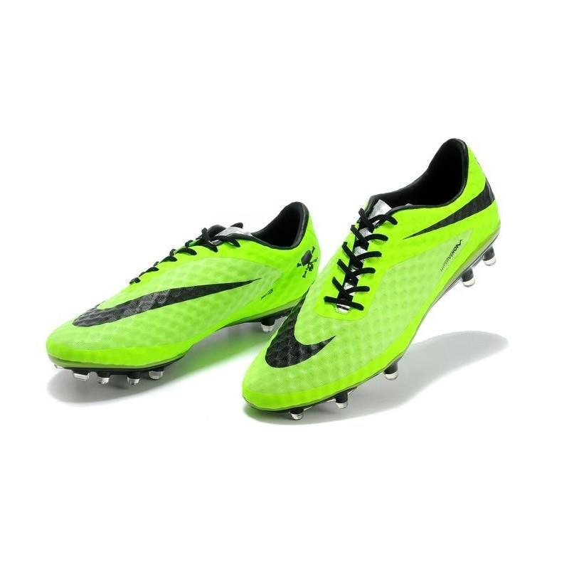 competitive price e84c1 101d2 New Nike Men's Hypervenom Phantom FG Football Cleats - Black ...