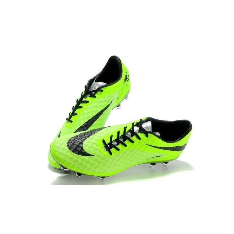 competitive price 09d97 e0567 New Nike Men's Hypervenom Phantom FG Football Cleats - Black ...