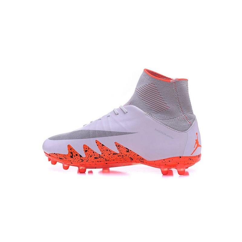 quality design 956d1 60827 2016 Best Nike Hypervenom Phantom II Soccer Shoes Neymar x Jordan Orange  White Maximize. Previous. Next