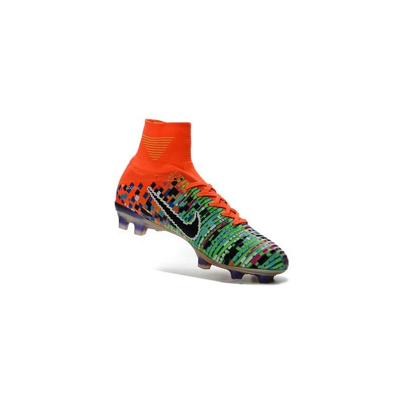 New Soccer Cleats New Nike Mercurial Superfly 5 Fg Nike