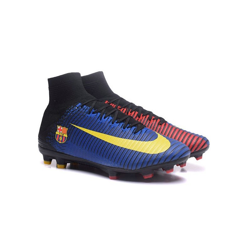 size 40 1179d 3d74f Cleats 2016 - Shoes Nike Mercurial Superfly V FG Barcelona ...