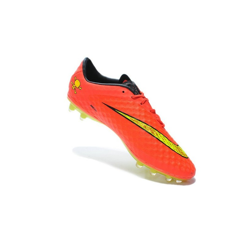 buy popular 378c2 3459f Nike Hypervenom Phantom FG Soccer Cleats - Men's Shoes FIFA ...