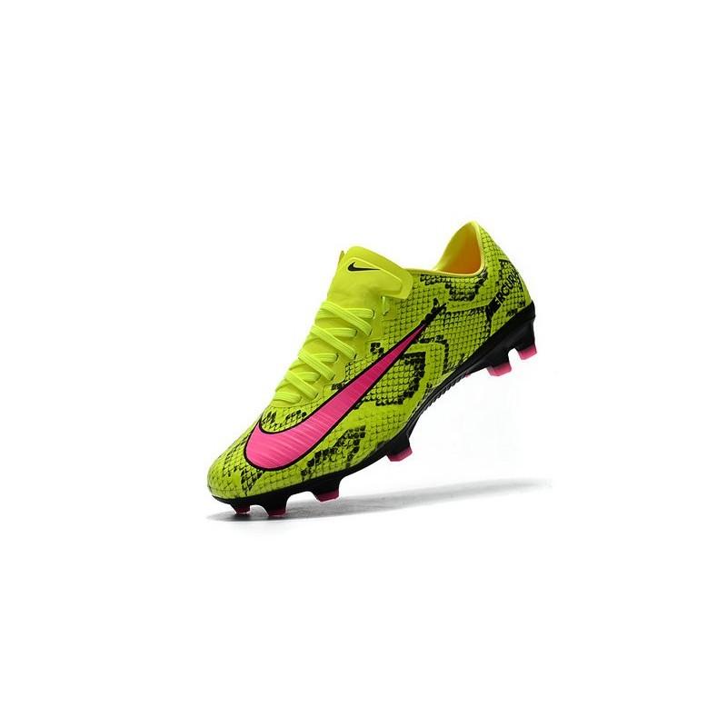 Shoes For Men - Nike Mercurial Vapor 11 FG Soccer Football ...