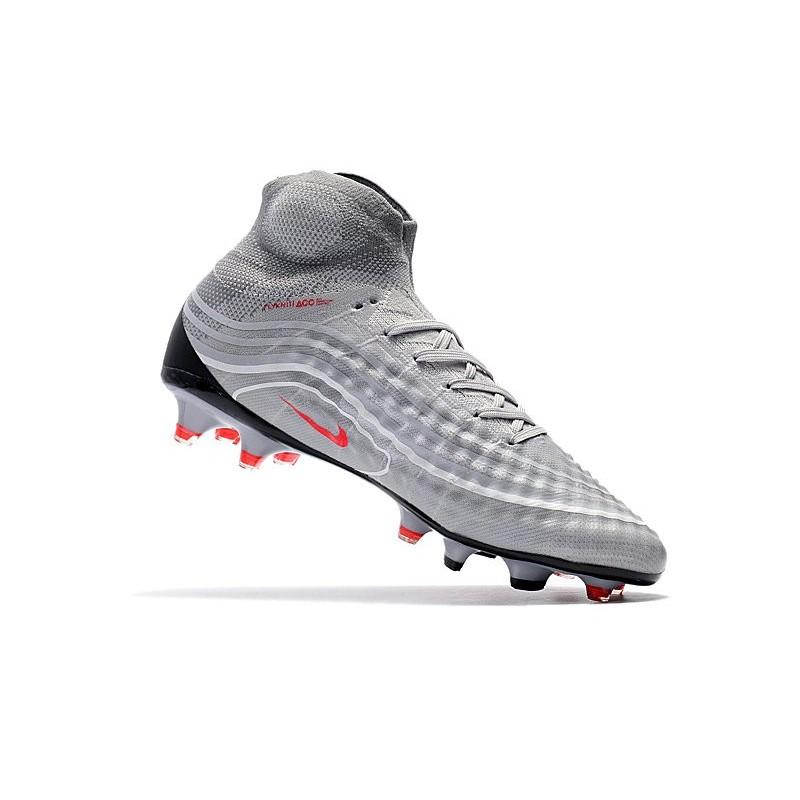 New Nike Air Max & Magista Obra II FG Soccer Cleats For Men in Grey  Maximize. Previous. Next