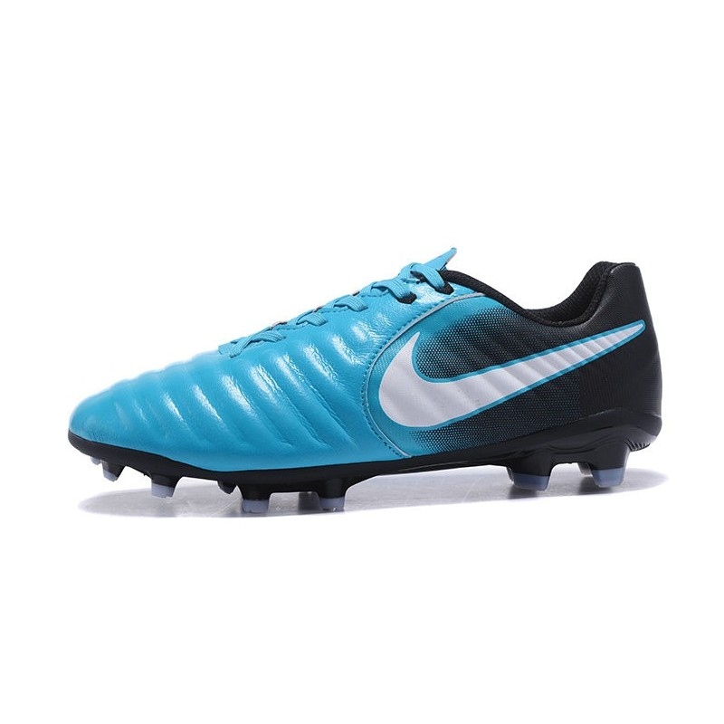 nike tiempo legend 7 fg leather firm ground boots blue. Black Bedroom Furniture Sets. Home Design Ideas
