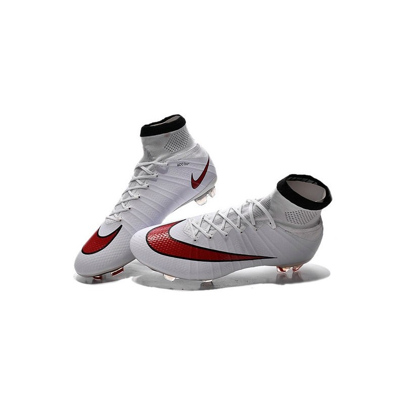 coupe classique 0d191 8dc7f Nike Mercurial Superfly IV FG Soccer Cleats - Latest Shoes ...