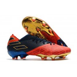 adidas Nemeziz 19.1 FG Soccer Shoes