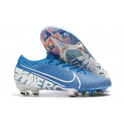 Nike Mercurial Vapor XIII Elite FG New Lights Blue White