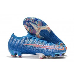 Nike Mercurial Vapor XIII Elite FG Shuai Blue Red