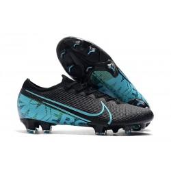 Nike Boots Mercurial Vapor 13 Elite FG Black Blue