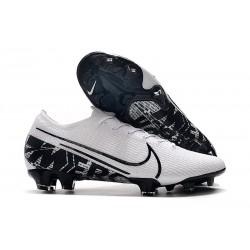 Nike Boots Mercurial Vapor 13 Elite FG White Black