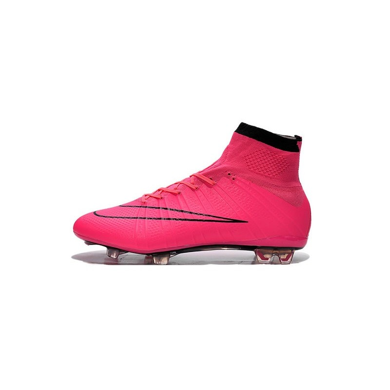 watch 05690 9ca75 Nike New Shoes Mercurial Superfly 4 FG Soccer Cleats Hyper ...