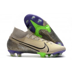 Nike Mercurial Superfly 7 Elite FG New Terra - Desert Sand