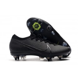 Nike Mercurial Vapor 13 Elite SG-Pro Anti-Clog Black