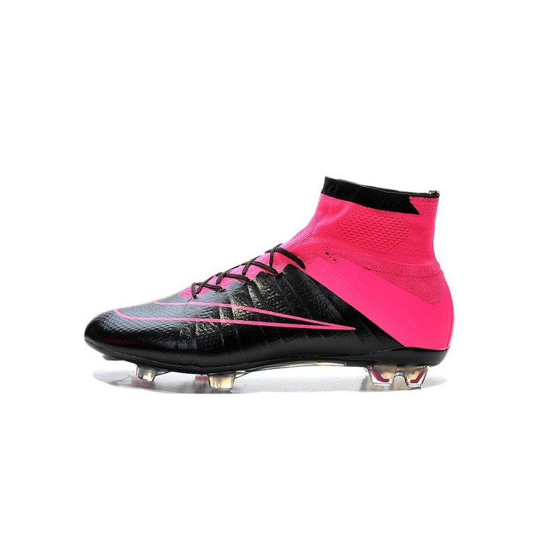 Shoes For Men Nike Mercurial Superfly IV FG Football