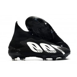 adidas Predator Mutator 20+ FG New Cleats Black White
