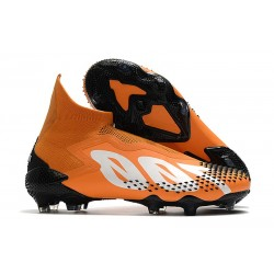 adidas Predator Mutator 20+ FG New Cleats Orange White