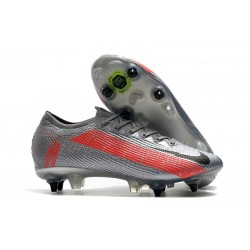 Nike Mercurial Vapor XIII Elite SG Neighbourhood -Bomber Grey Black