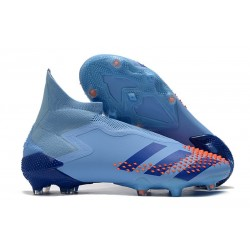 adidas Predator Mutator 20+ FG Blue Pop