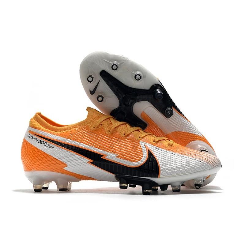 incrementar oración Grifo  Nike Mercurial Vapor 13 Elite AG Daybreak - Laser Orange Black White