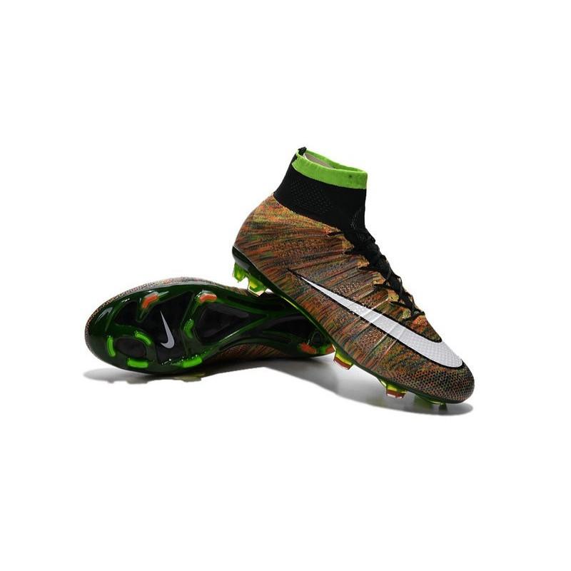 Shoes Nike  Montante Marron