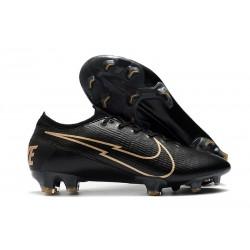 Nike 2020 Mercurial Vapor XIII Elite FG Black Golden