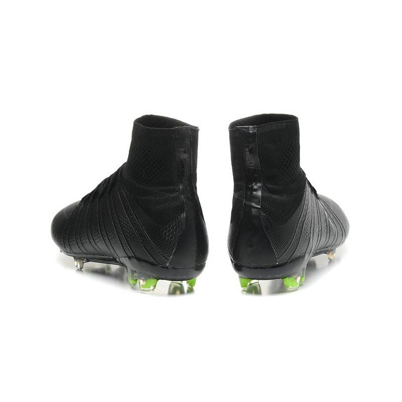 1e0fc2e02ff6 ... sale nike mercurial superfly iv fg soccer cleats latest shoes black  volt f1647 83625
