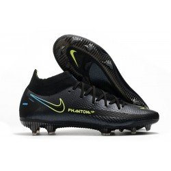 Nike Phantom GT Elite Dynamic Fit FG Black Volt