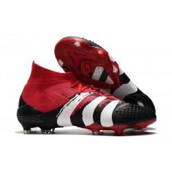 adidas Predator Mutator 20.1 FG Human Race x Pharrell Red Black White