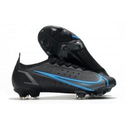 Nike Mercurial Vapor XIV Elite FG Black Iron Grey