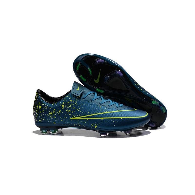 Nike Mercurial Vapor X CR FG, Chaussures