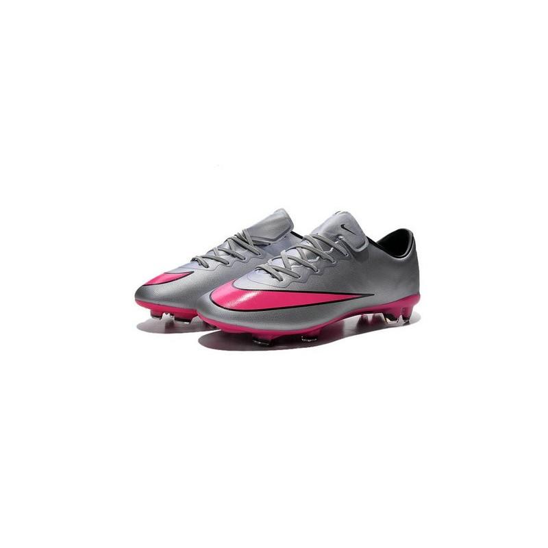 get cheap dfc5a fdcc7 New Shoes - Nike Mercurial Vapor 10 FG Footballl Shoes Wolf ...